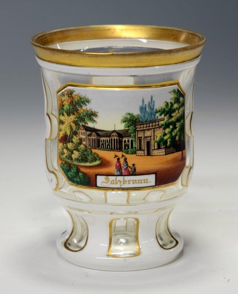 Souvenir Spa Beaker