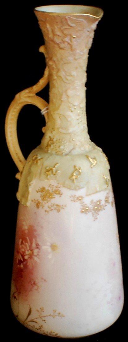 5: Royal Doulton Burslem Vase