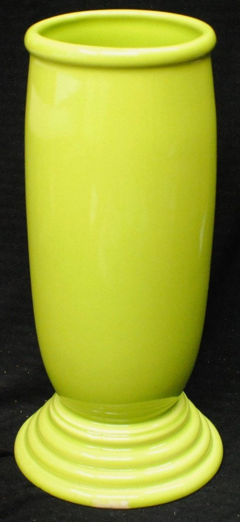 5: Fiesta Millennium III Vase