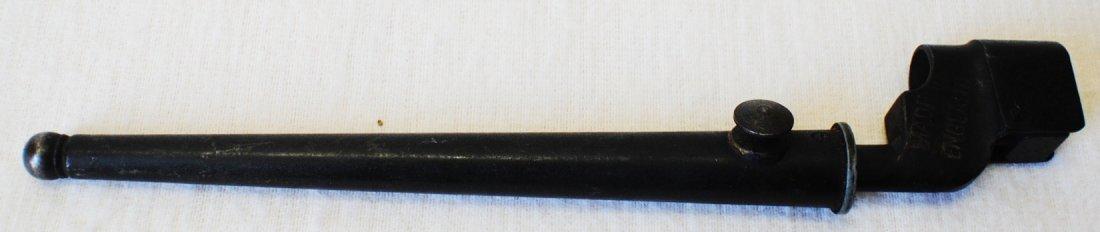 English WWII Bayonet