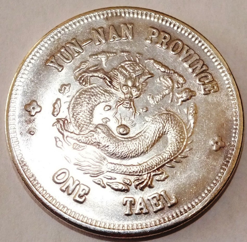 tael coin news
