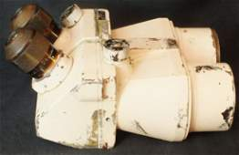 German WWII Flak binoculars  Josef Schneider
