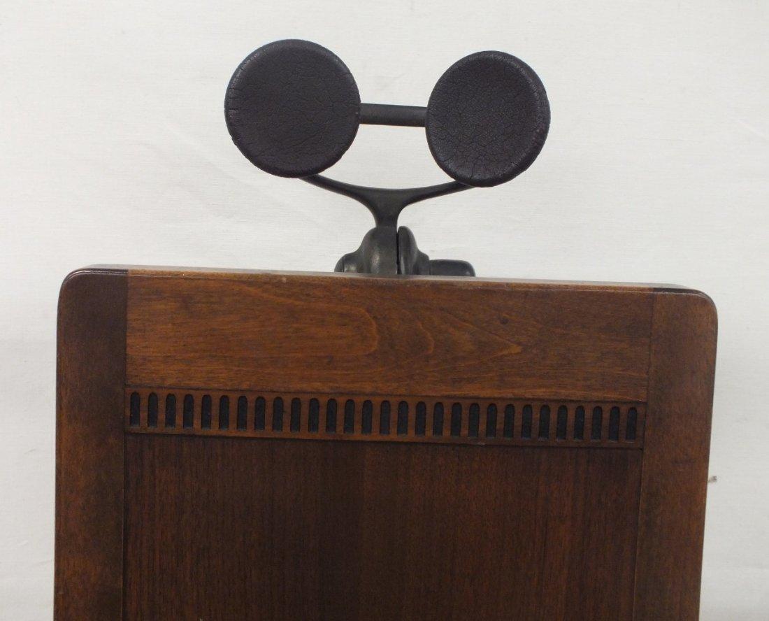 Late 1800's Dentist chair - 10