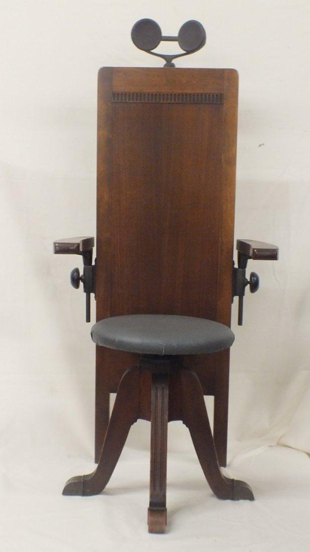 Late 1800's Dentist chair