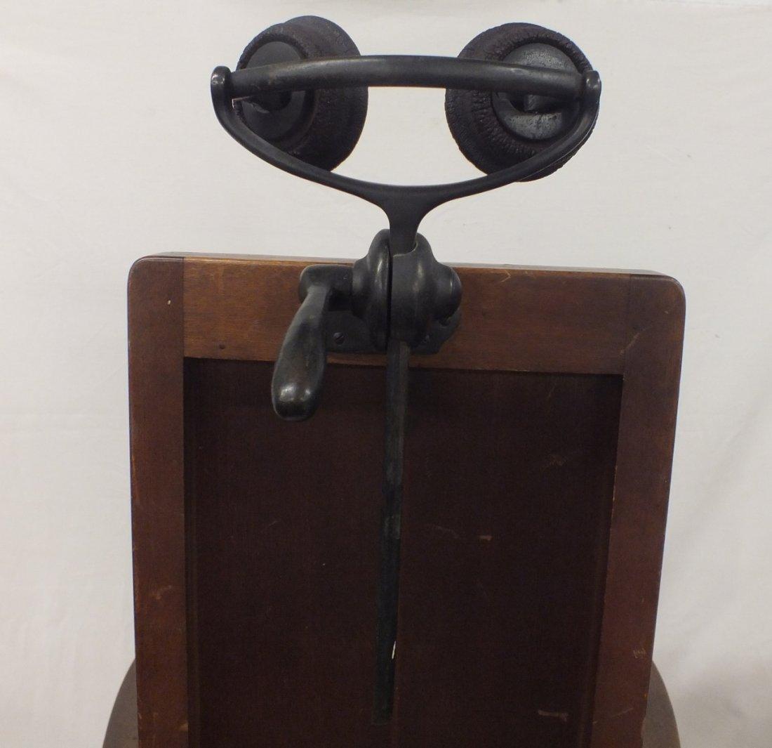 Late 1800's Dentist chair - 5