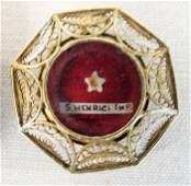 St. Elizabeth Ann Bayley Seton religious relic