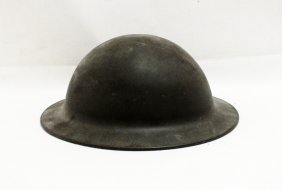 Wwi Military Helmet