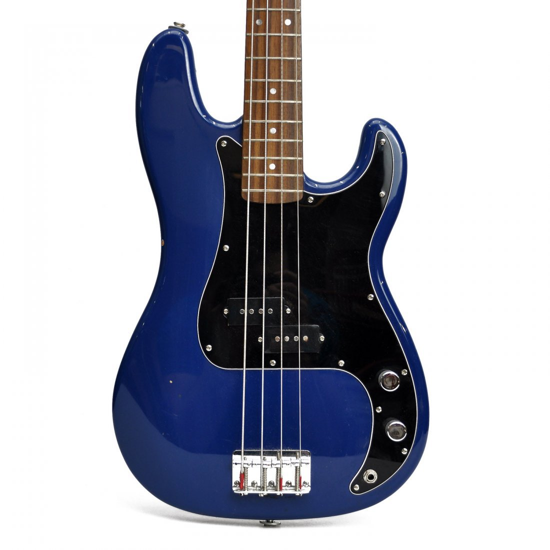 "72: BAS, ""P-Bass"", Squier"