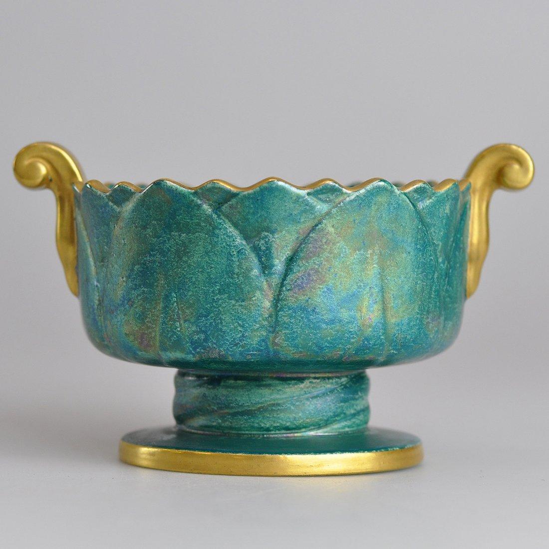 170: SKÅL, keramik, JOSEF EKBERG, Gustavsberg
