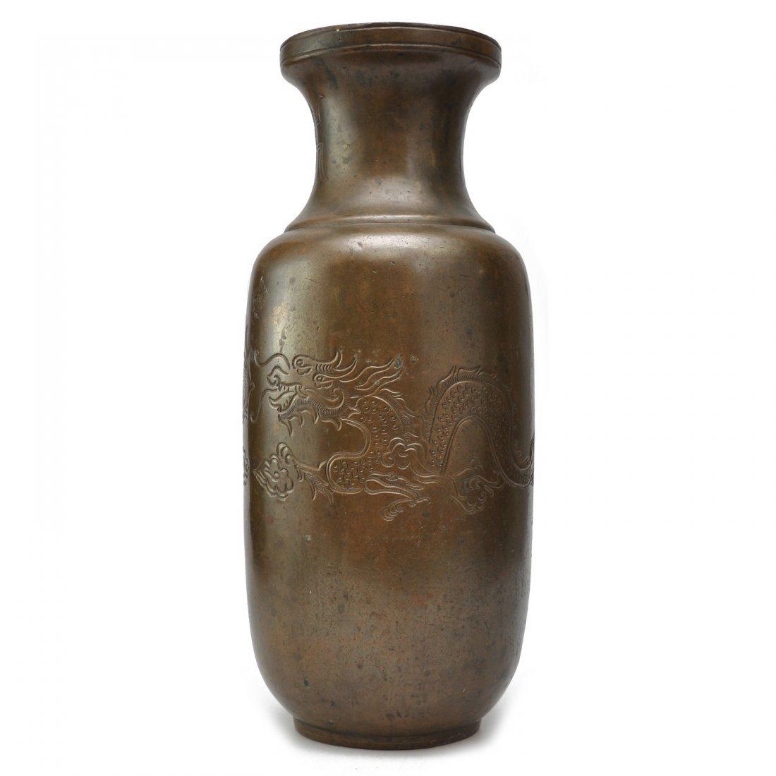 3: URNA, koppar, Asien