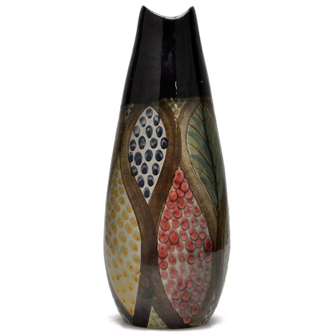 "3: VAS, ""Mimosa"", INGRID ATTERBERG (1920-2008), Upsala-"
