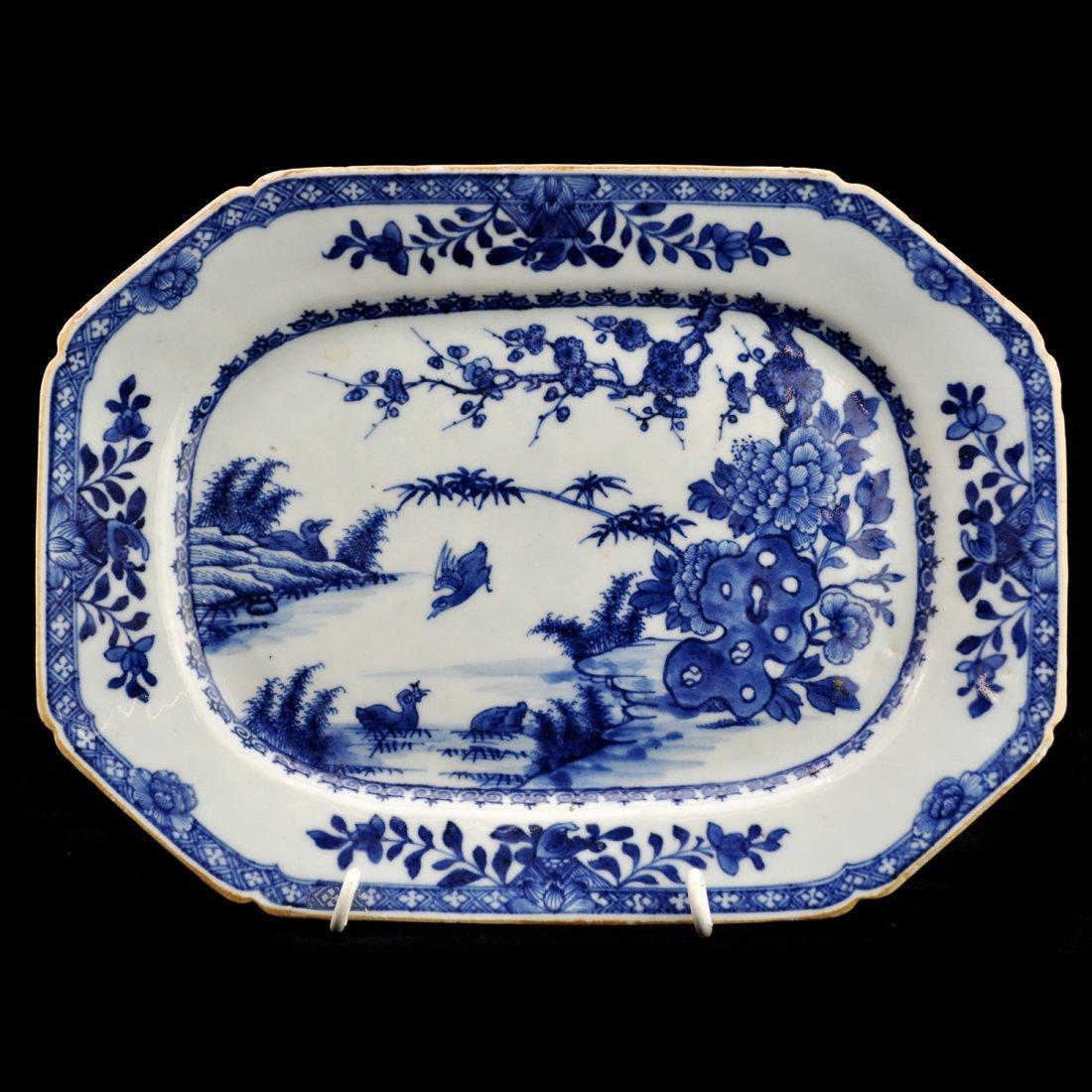 24: STEKFAT, Kina, 17/1800-tal
