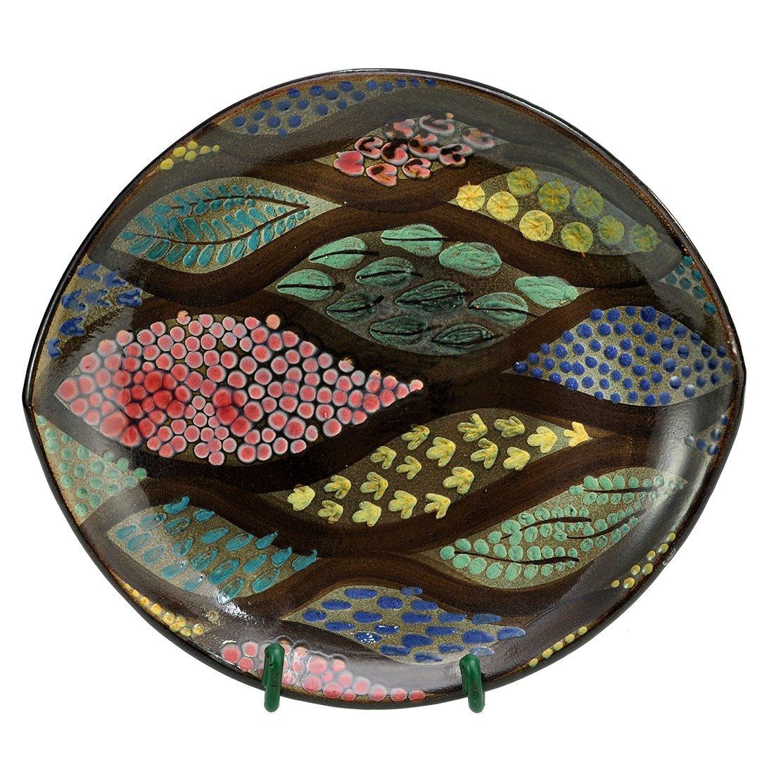 "6: FAT, keramik, retro 1950-tal, ""Mimosa"" modell 2091,"