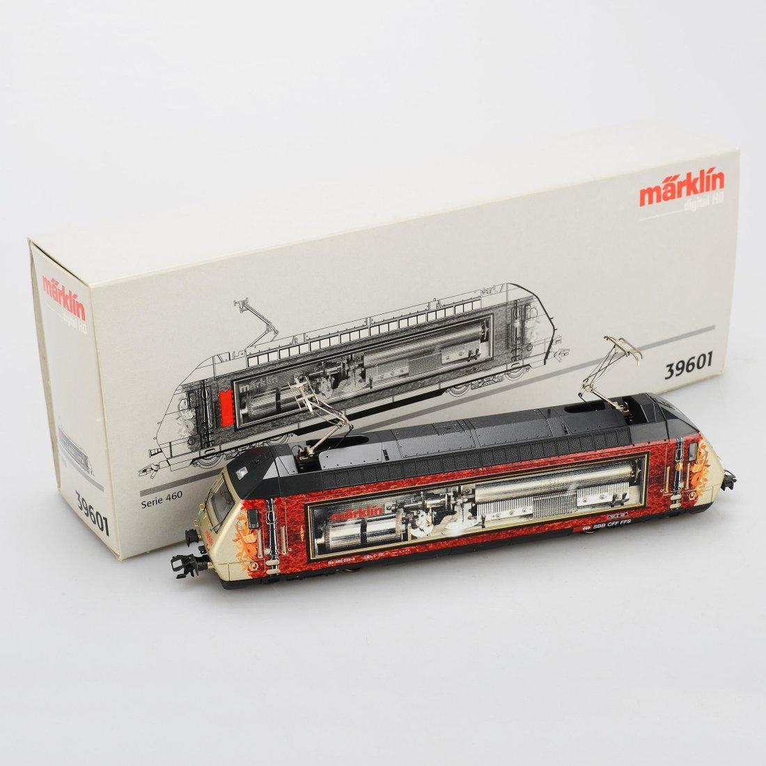 ELLOK, 39601, Marklin, Digital H0