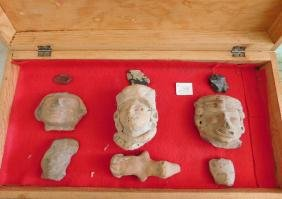 Pre-Columbian Artifact Collection