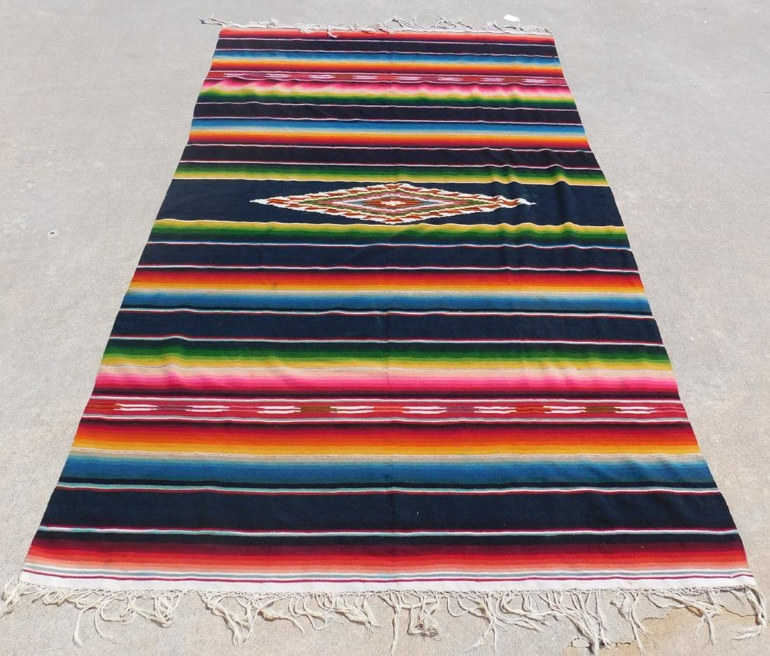 Mexican Large Saltillo