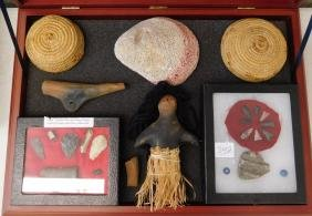 San Diego County Artifacts