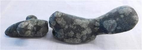 Broken Birdstone