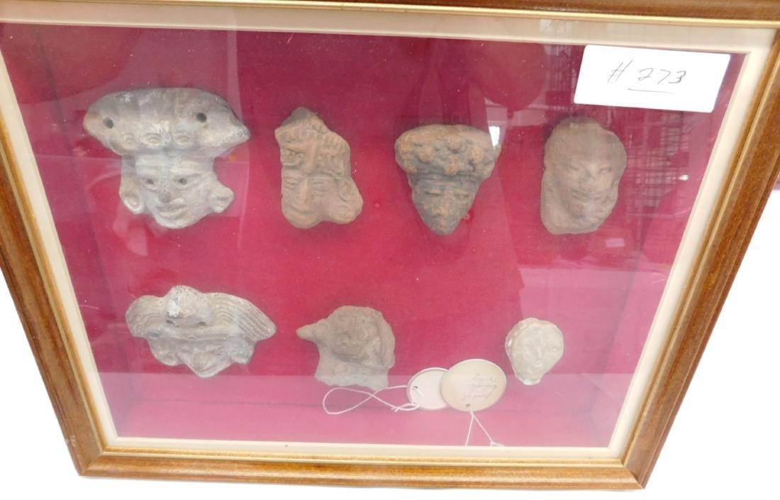 Large Artifact Frame