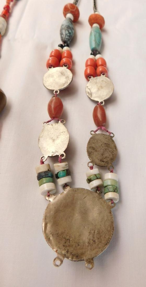 2 Treasure Necklaces - 10