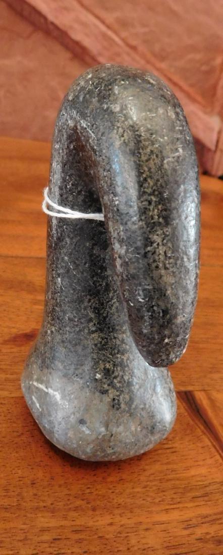 Pelican Stone