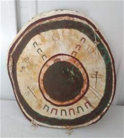 Authentic Ghost Dance Shield