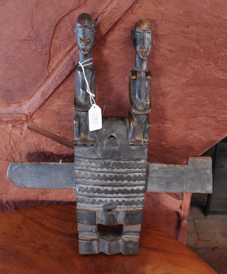 Dogon Double Door Lock