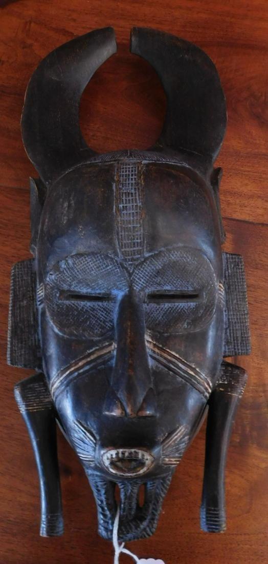 Large Ligbe Mask