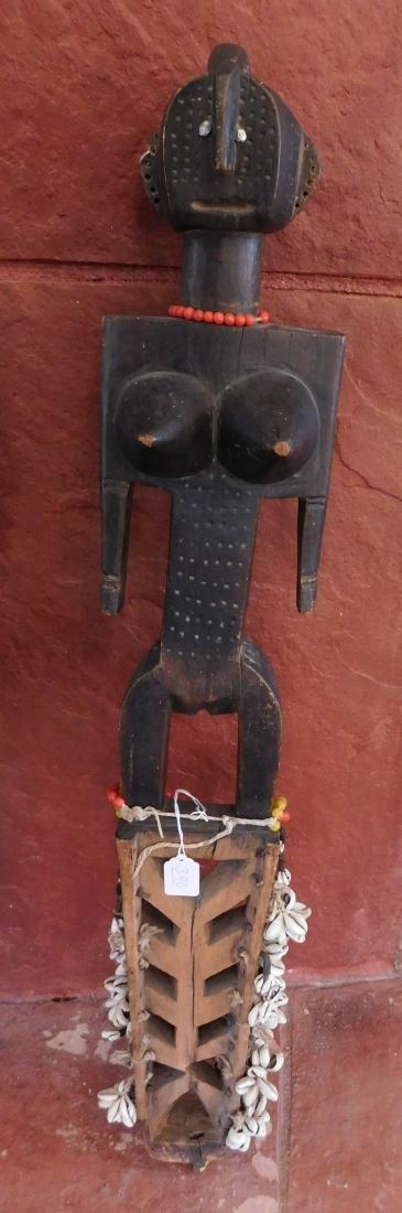 Bamana Dance Mask
