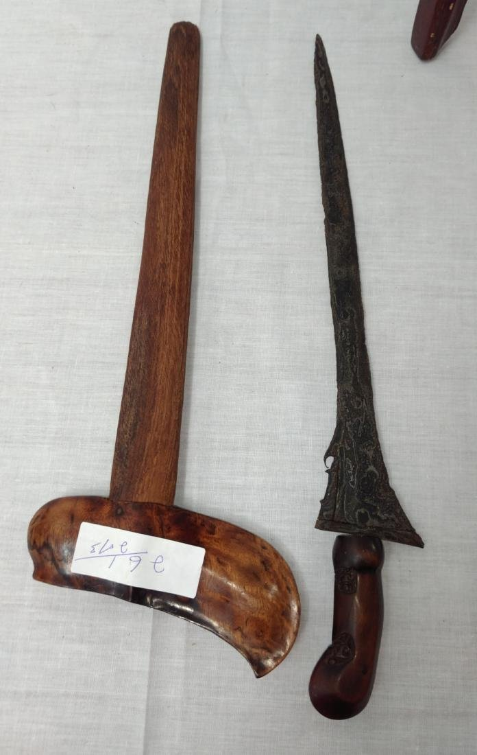 Indonesian Weapons Cache - 2