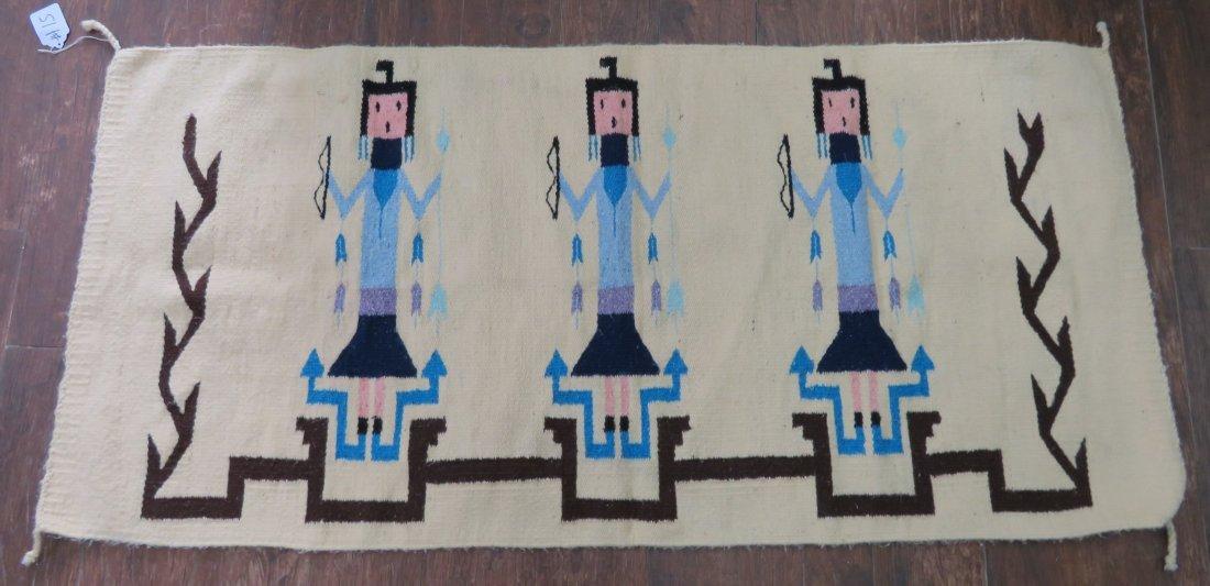 Yei-Style Weaving