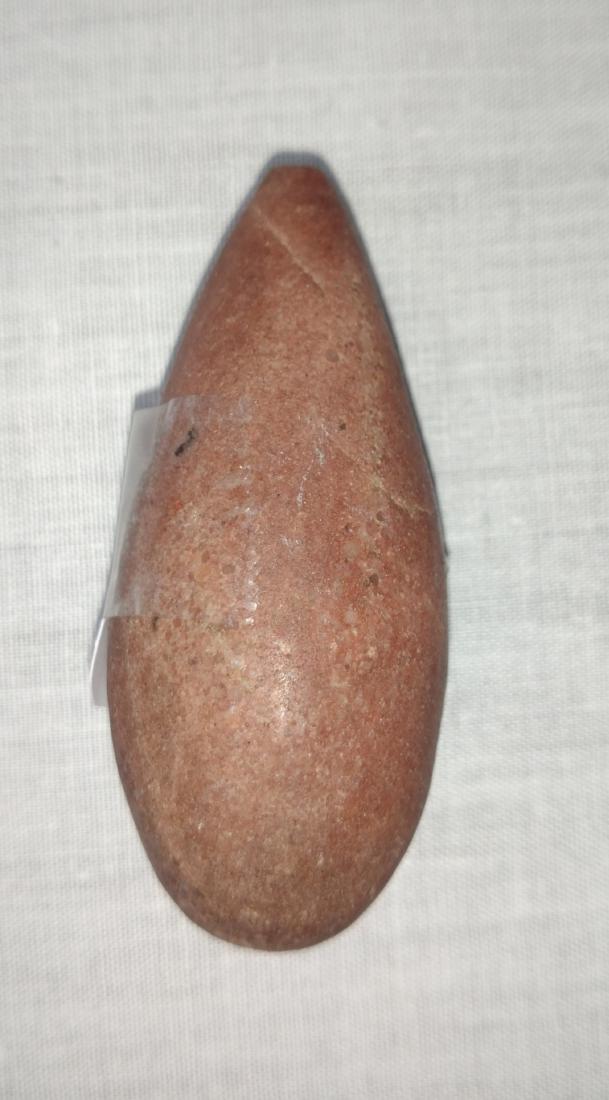 Plummet Stone