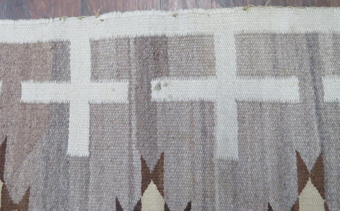 Navajo Weaving - 6