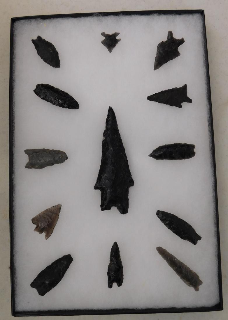 California Obsidian Collection