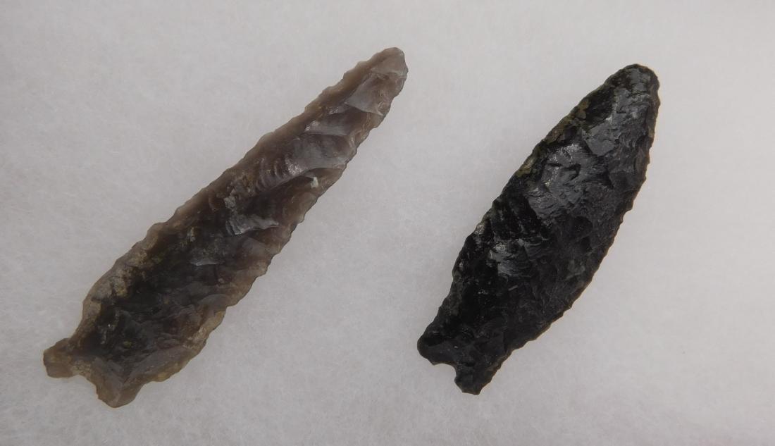 California Obsidian Collection - 2