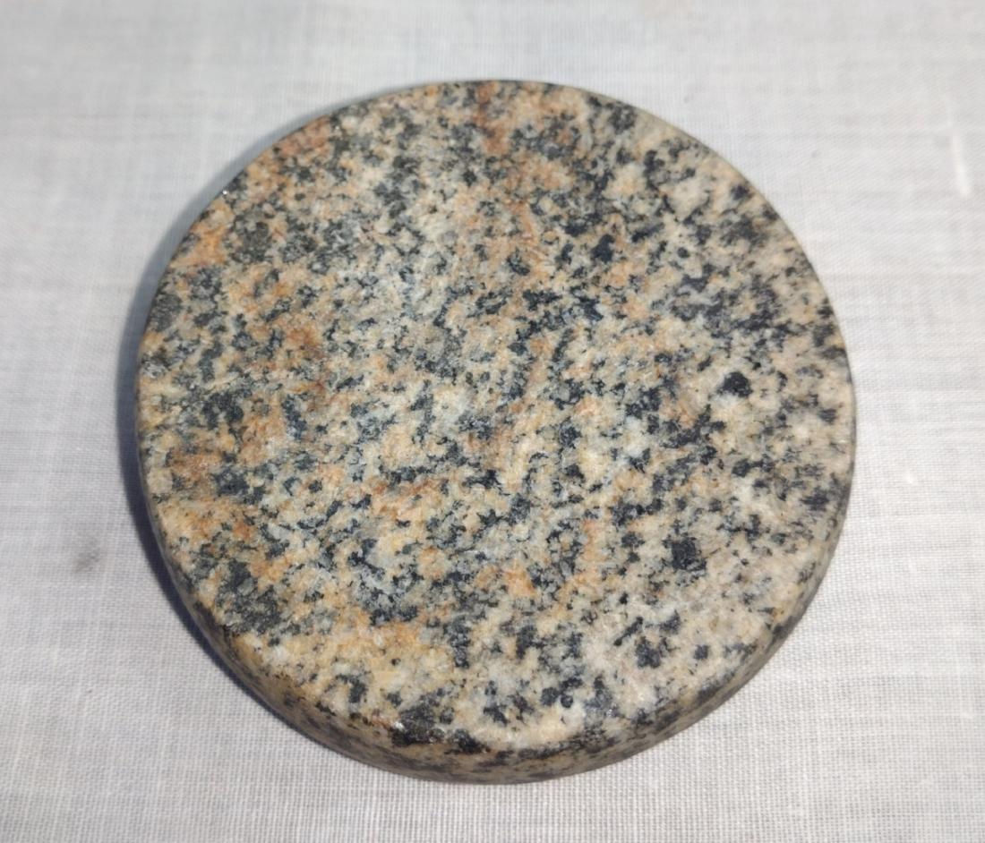Discoidal Stone - 5