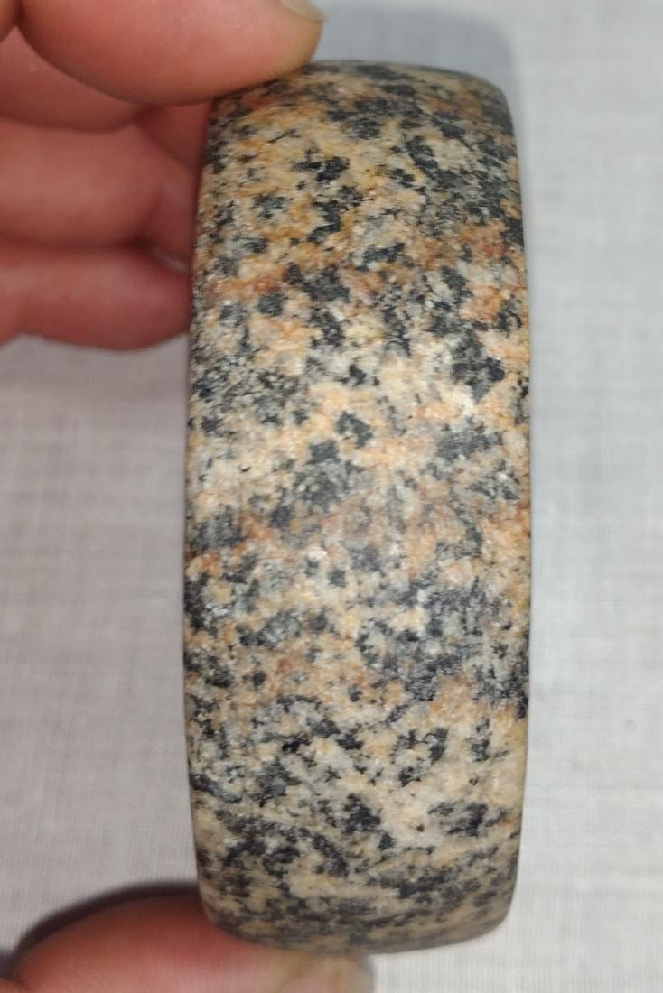 Discoidal Stone - 8