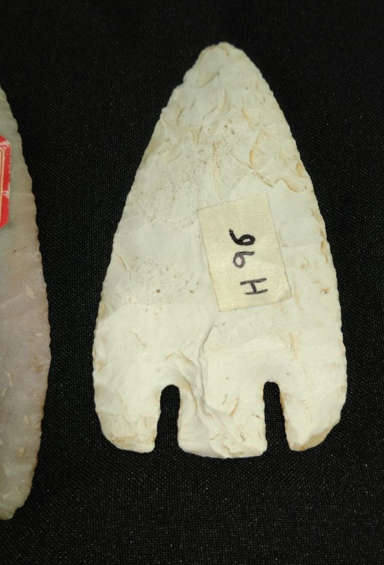 3 Archaic Spears - 2