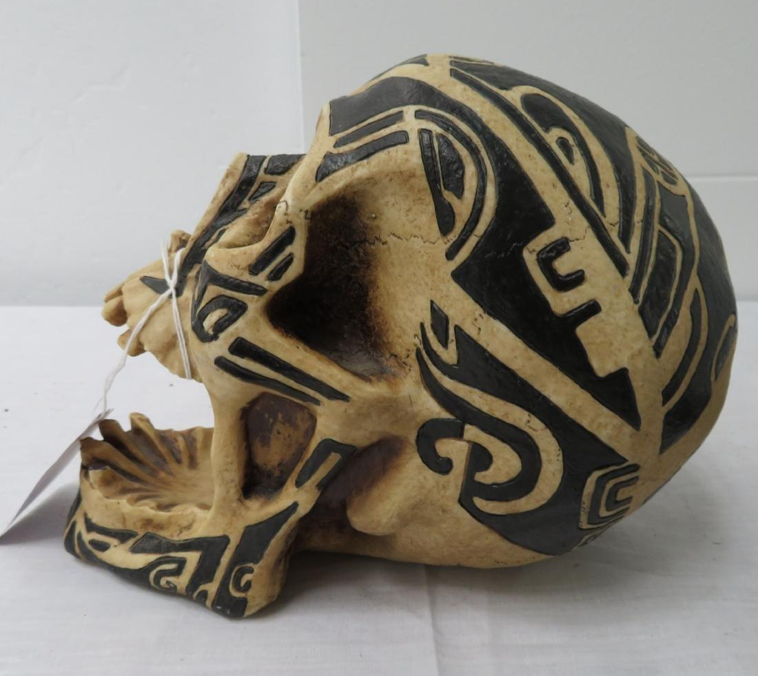 Cannibal Fork & Skull Copy - 3