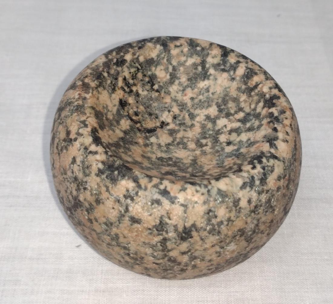 Discoidal Stone - 3