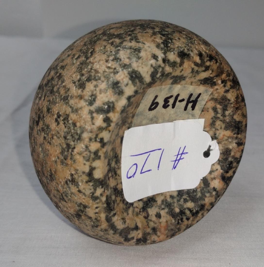 Discoidal Stone - 6