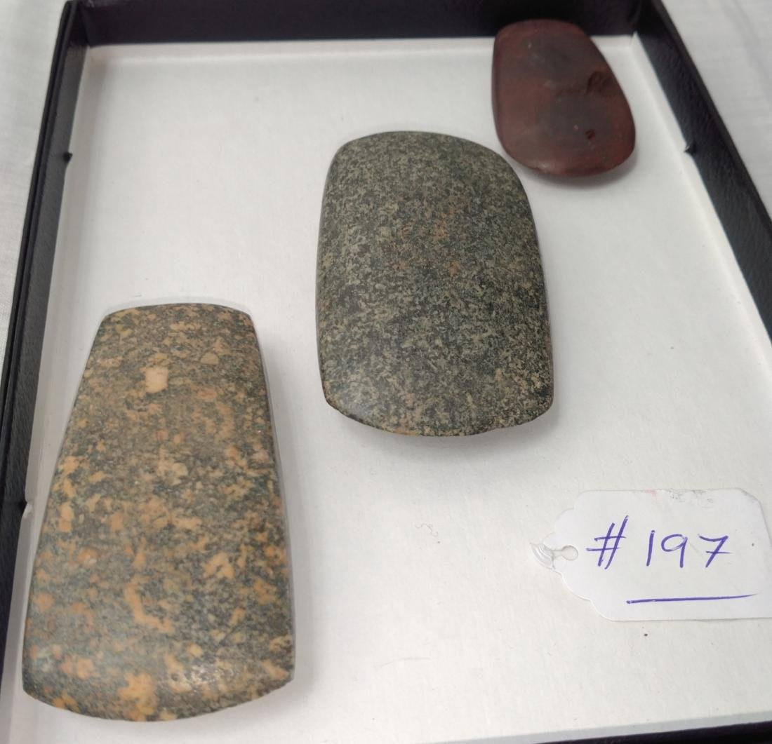 Collection of 3 Celts - 5