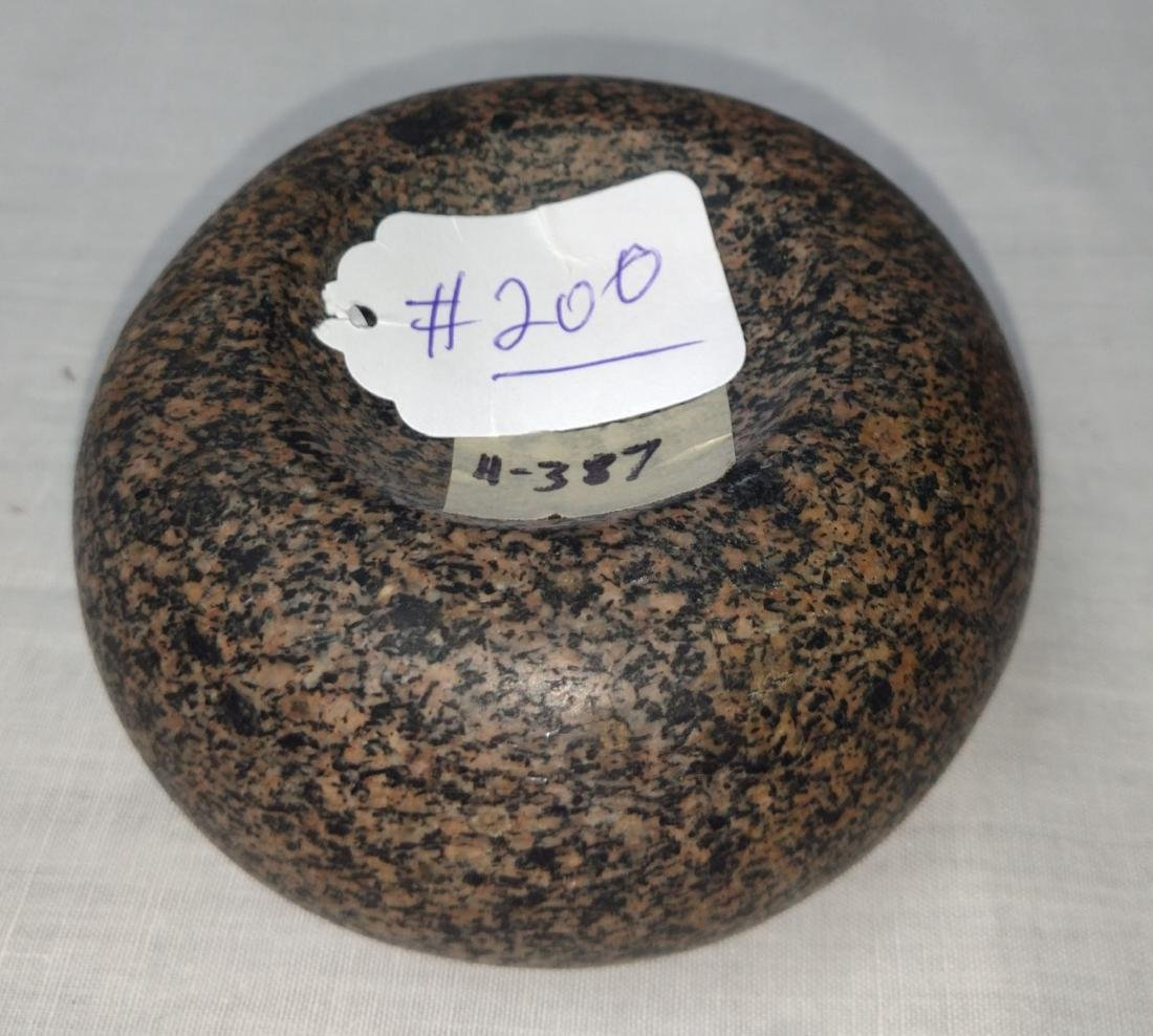 Discoidal Stone - 4