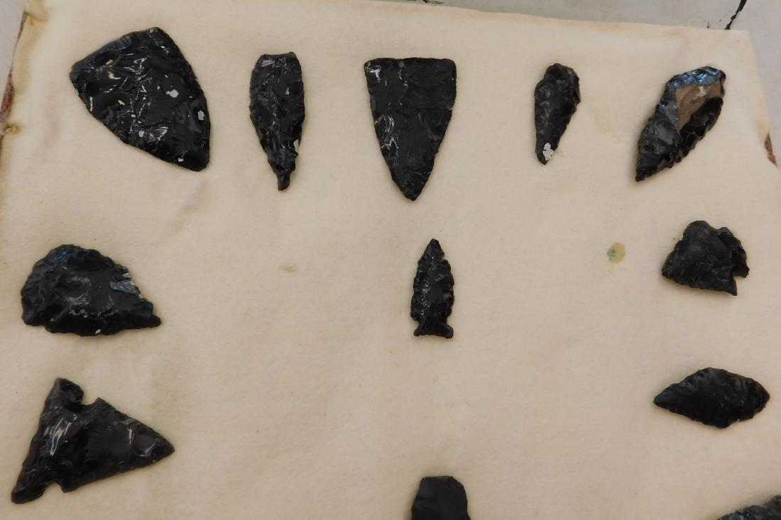 California Obsidian Collection - 10