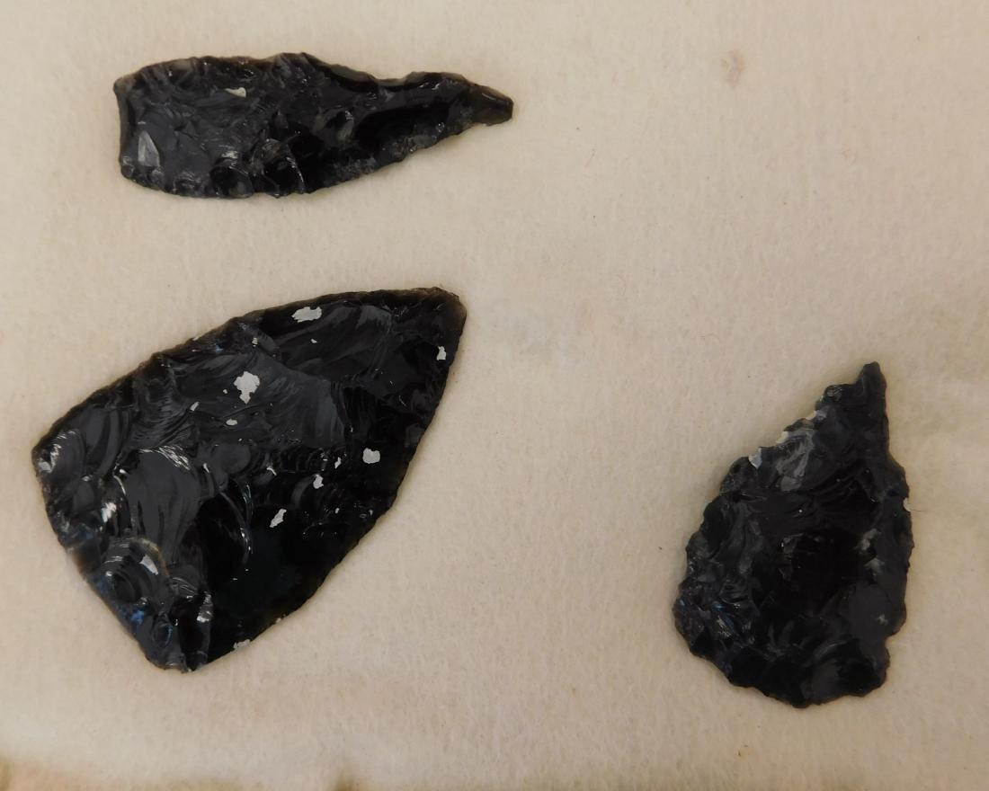 California Obsidian Collection - 8