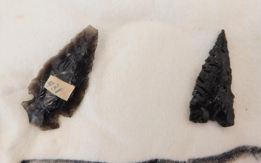California Obsidian Collection - 3