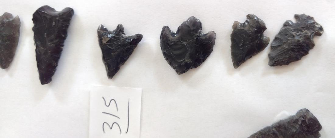 California Obsidian Collection - 5