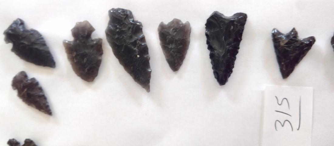California Obsidian Collection - 6