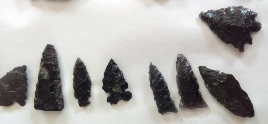 California Obsidian Collection - 9