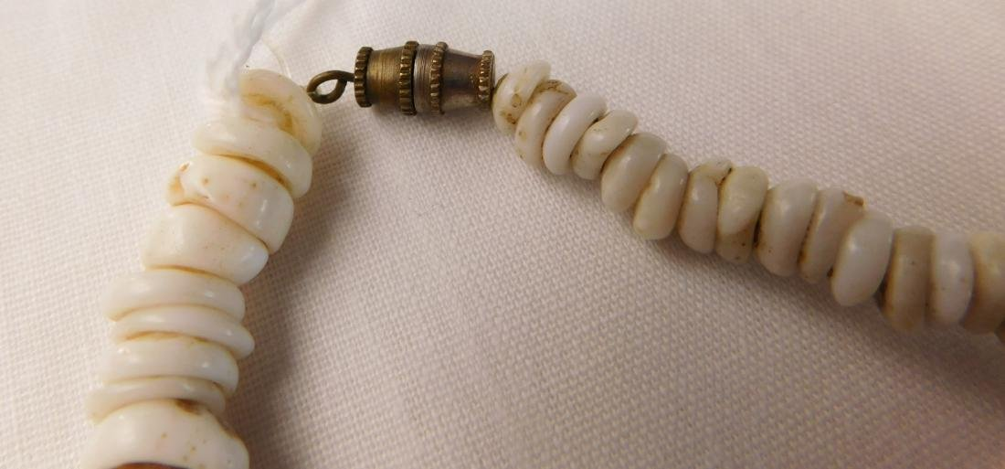 Puka Shell Necklace - 10
